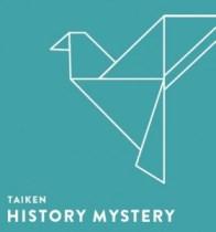 Taiken: History Mystery Card Game