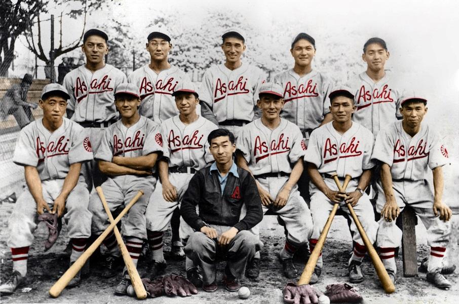 Heritage Minute: Vancouver Asahi