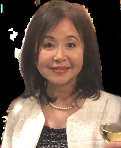 Louise Akuzawa