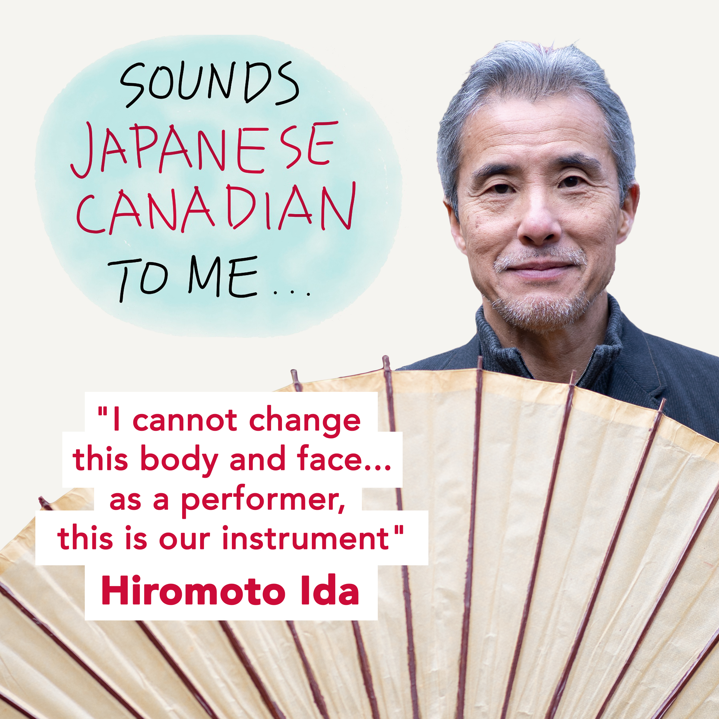 Stories from the Stage 6: Hiromoto Ida