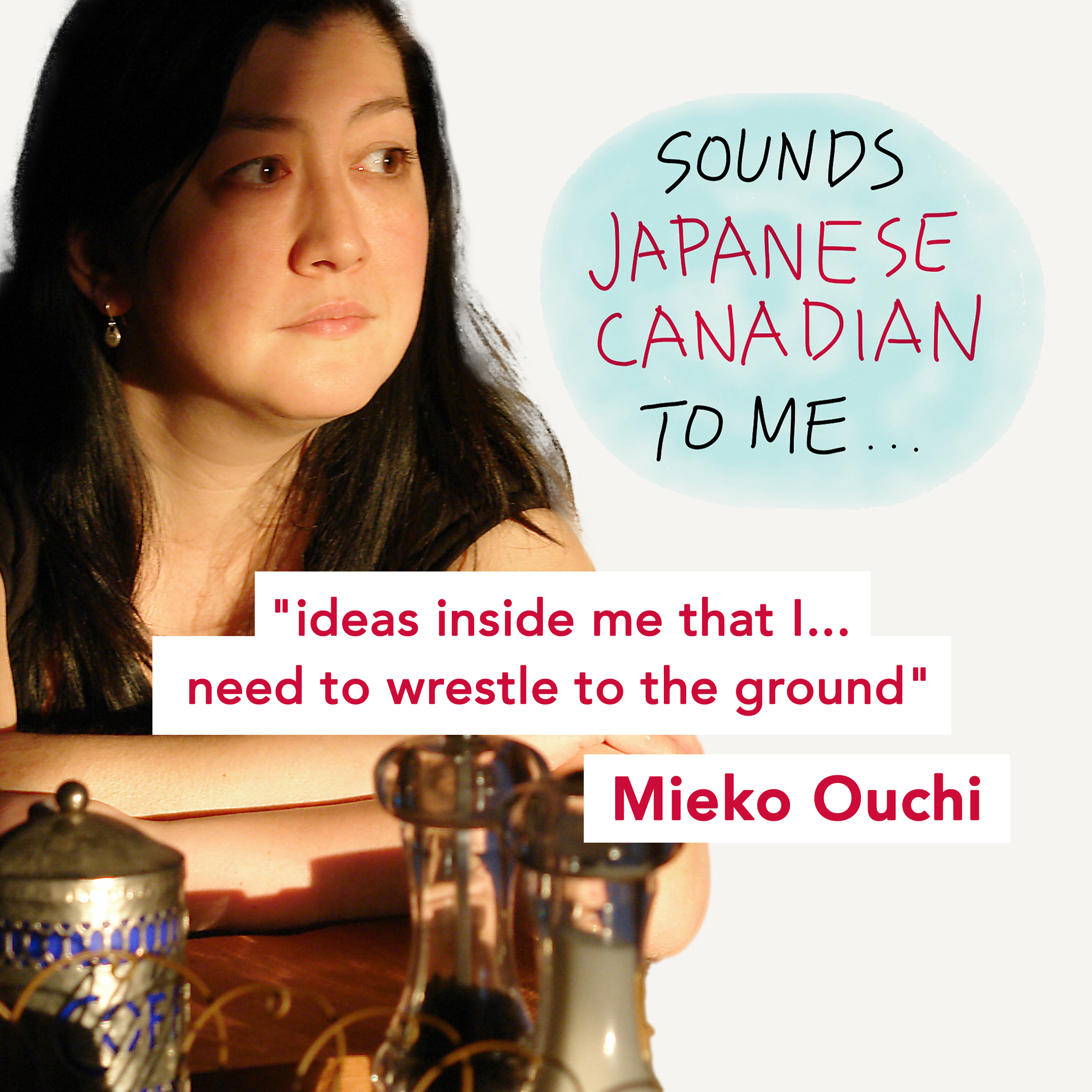Stories from the Stage 11: Mieko Ouchi